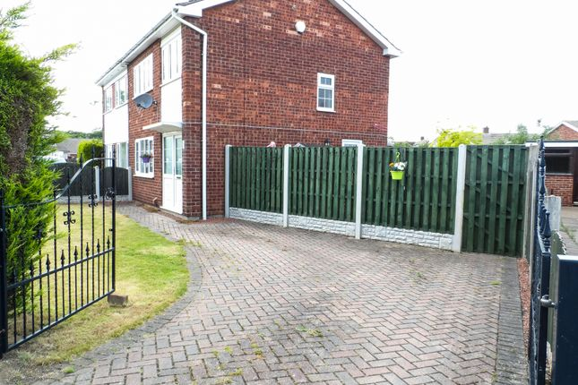Oakwood Drive, Armthorpe, Doncaster DN3