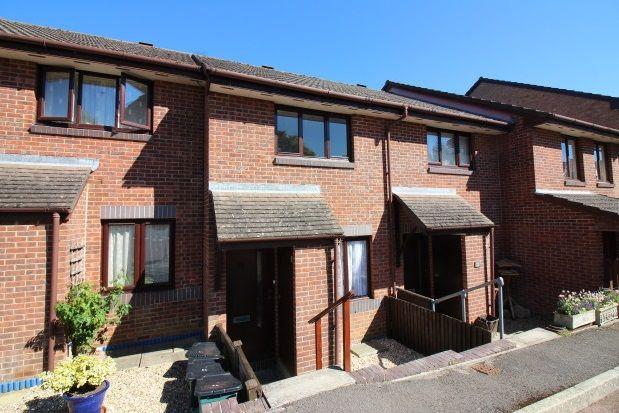 Thumbnail Terraced house to rent in Alexandra Court, Bridport