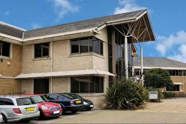 Office to let in Science Park, Milton Road, Cambridge