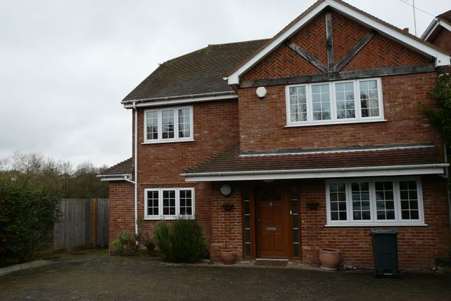 Thumbnail Detached house to rent in Fuller Road, Rowledge