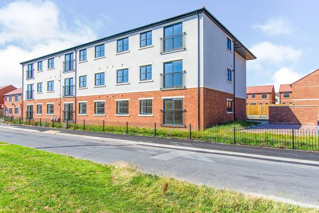 2 bed flat for sale in Meadow Walk, Maltby, Rotherham S66