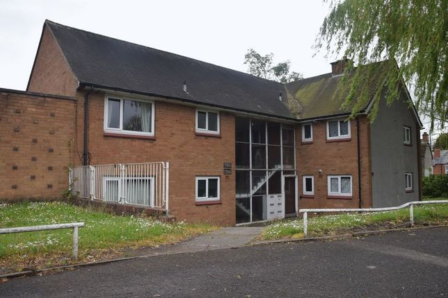 Thumbnail Flat for sale in Adams Hill, Woodgate, Birmingham