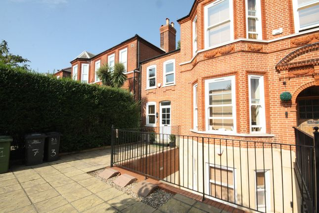 Thumbnail Town house to rent in Brownhill Road, Catford, Catford