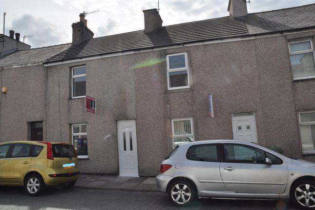 Thumbnail Property to rent in Cecil Street, Holyhead