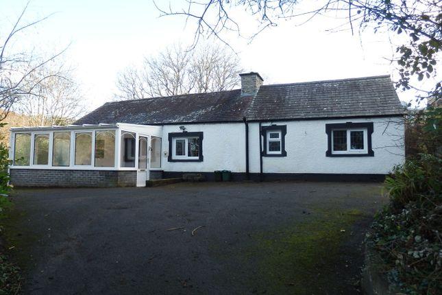 Thumbnail Cottage for sale in Lon Y Felin, Aberaeron