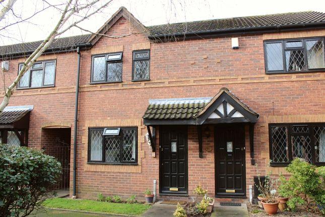 The Cedars, Yardley, Birmingham B25