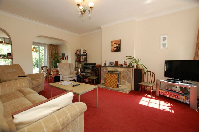 Thumbnail Link-detached house for sale in Hayes Mead Road, Bromley, Kent