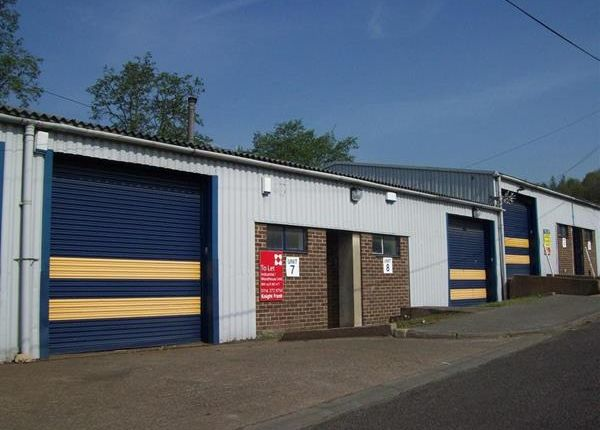Thumbnail Light industrial to let in Unit 7, Hoyland Industrial Estate, Sheffield