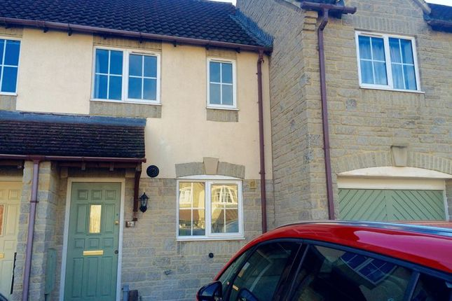 Thumbnail Terraced house to rent in Darleydale Close, Hardwicke, Gloucester