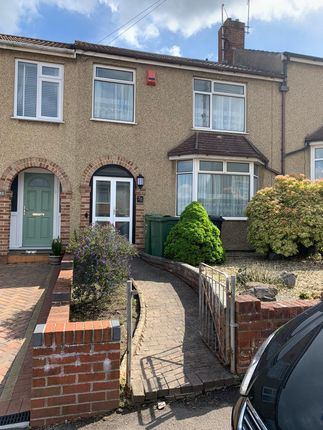 Thumbnail Terraced house to rent in Yew Tree Drive, Soundwell