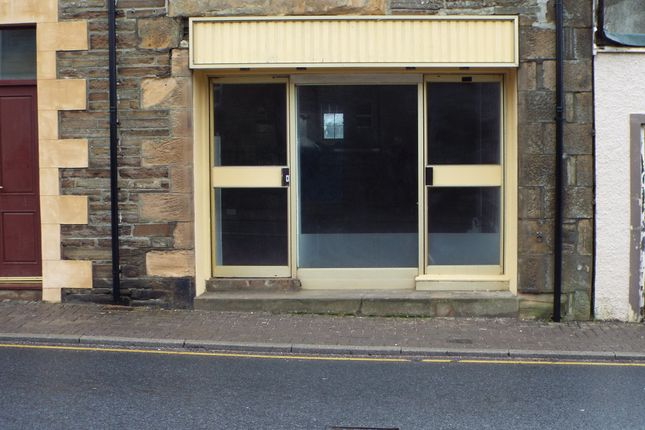 Thumbnail Property for sale in Olrig Street, Thurso