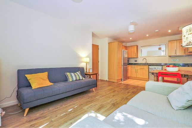 Open Plan Living of 43-45 Banning Street, Greenwich SE10
