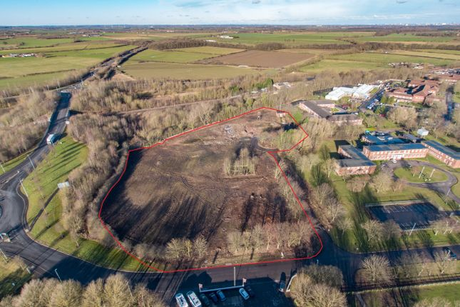 Thumbnail Land for sale in Yarm Road, Middleton St George