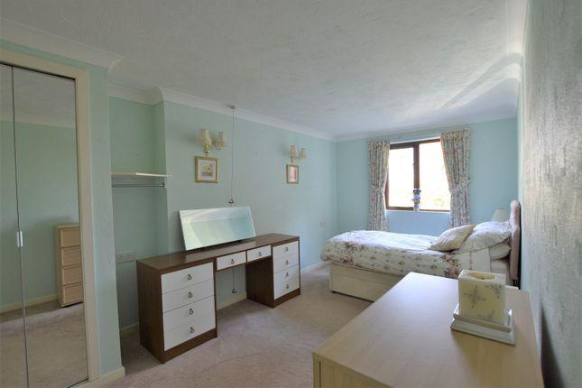 Bedroom of Springbank, Ashley Road, Hale WA14