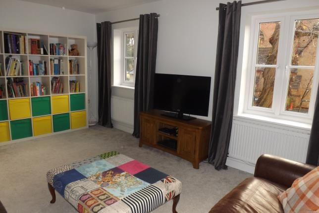 Thumbnail End terrace house for sale in The Broadway, Portswood Road, Southampton