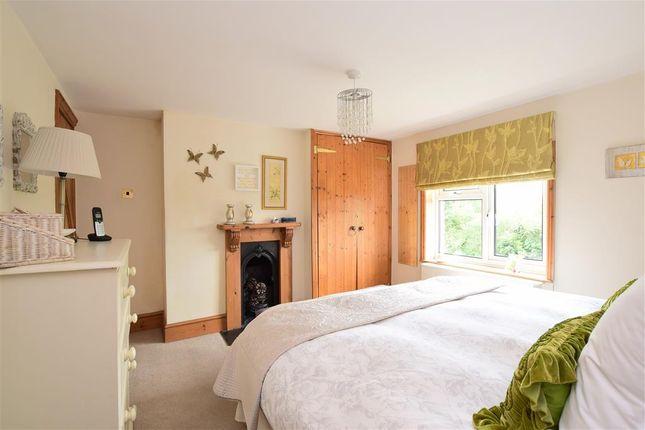 Master Bedroom of Tarring Neville, Newhaven, East Sussex BN9