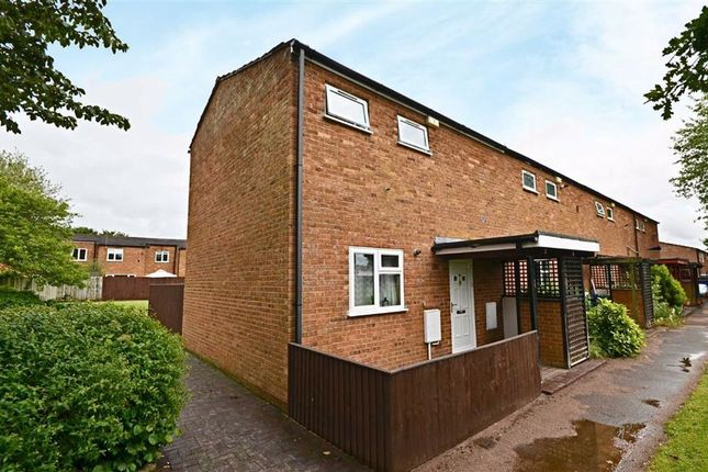 Thumbnail 2 bedroom end terrace house for sale in Ryder Row, Innsworth, Gloucester