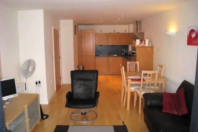 1 bed flat to rent in Browning Street, Edgbaston, Birmingham