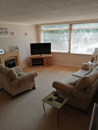 Lounge of 18 Jesson Court, Jesson Road, Walsall WS1