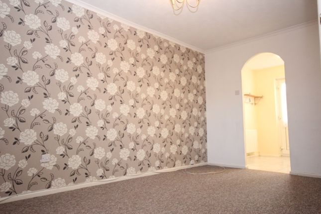 Thumbnail Terraced house to rent in Lopes Drive, Roborough, Plymouth