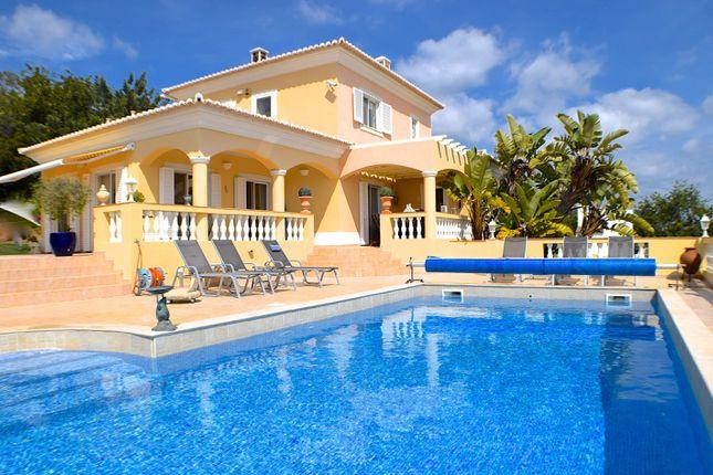 4 bed villa for sale in Cabeça Da Camara, Loulé (São Sebastião), Loulé, Central Algarve, Portugal