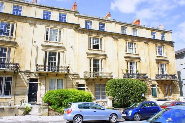 Thumbnail Maisonette to rent in St Pauls Road, Clifton, Bristol