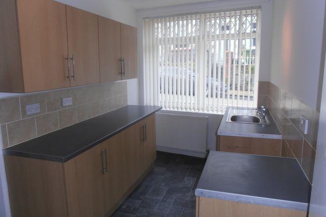 Thumbnail Flat to rent in Nash Street, Abercynon