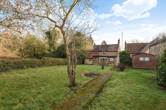 Thumbnail Cottage for sale in Mill Lane, Great Haseley, Oxford