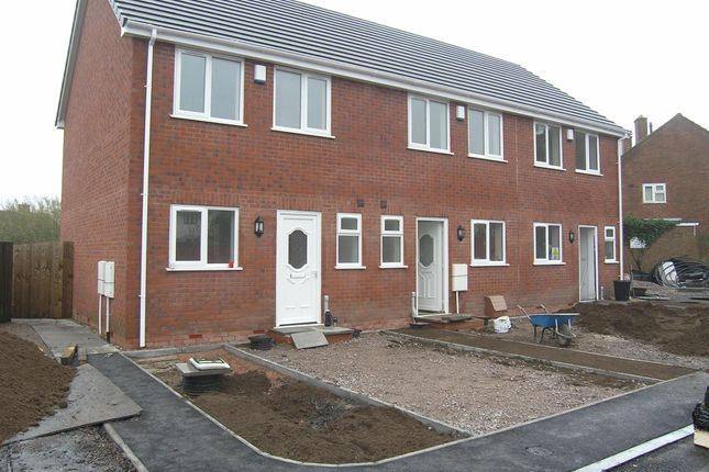 2 bed property to rent in Blakenhall Gardens, Dudley Road, Wolverhampton
