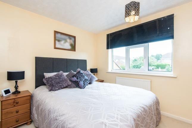 Bedroom of Dussindale, Thorpe St Andrew, Norwich NR7