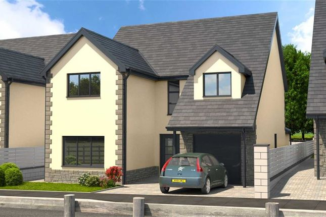 Thumbnail Detached house for sale in Llwyn Goedwig, Bronallt Road, Pontarddulais, Swanse