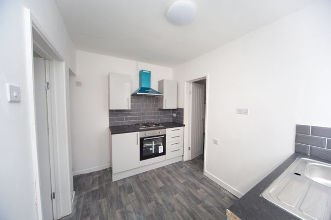 3 bed terraced house to rent in Brynhyfryd Street, Treorchy CF42