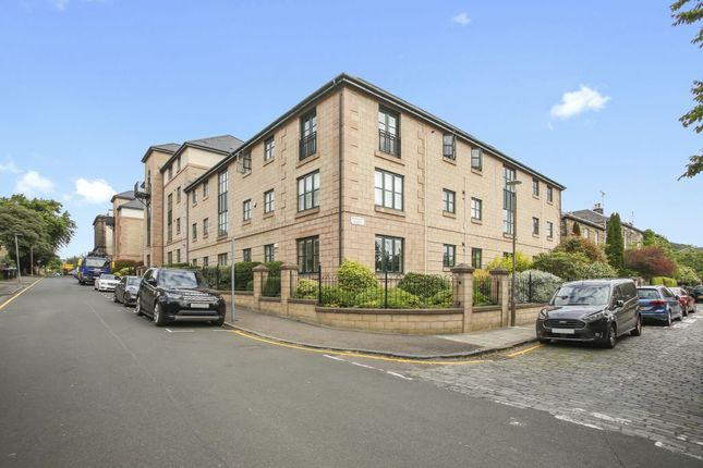 Thumbnail Flat for sale in 19/4 South Gray Street, Newington, Edinburgh