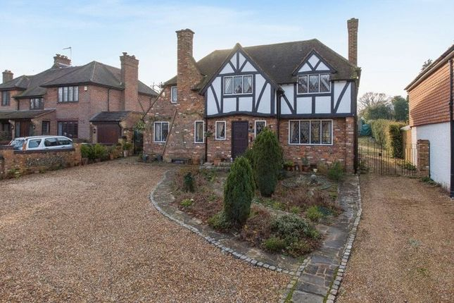 Thumbnail Detached house for sale in Chartridge Lane, Chesham