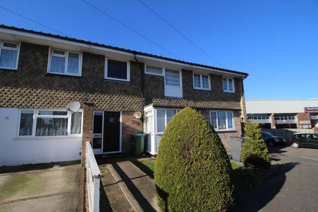 Thumbnail Property to rent in Ivy Crescent, Bognor Regis