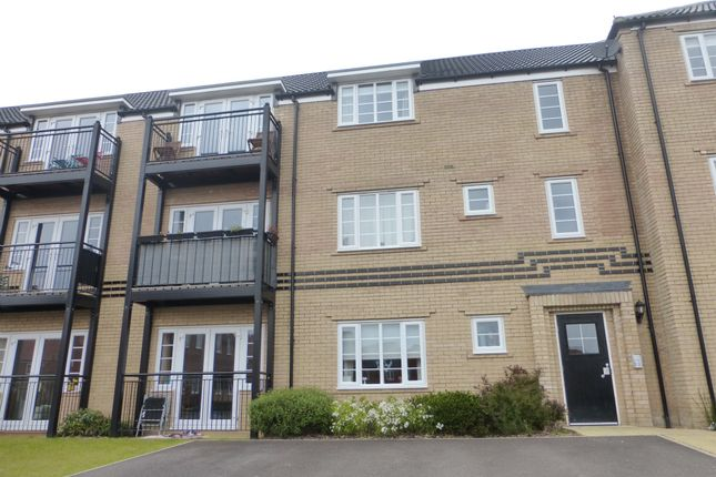 Thumbnail Flat for sale in Fairway, Costessey, Norwich