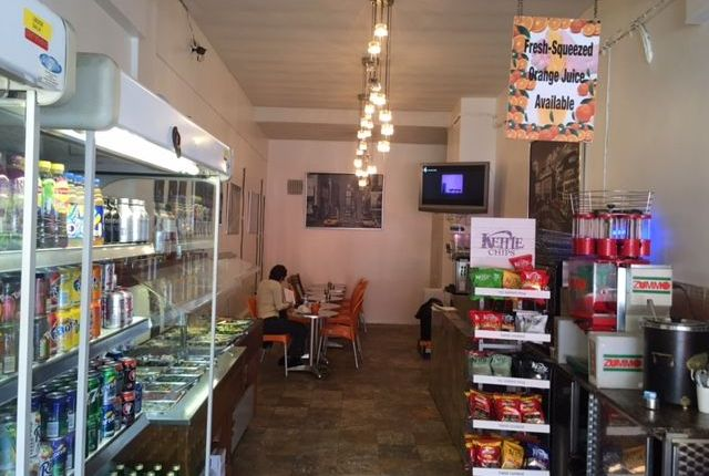 Thumbnail Restaurant/cafe to let in Park Road, Marylebone