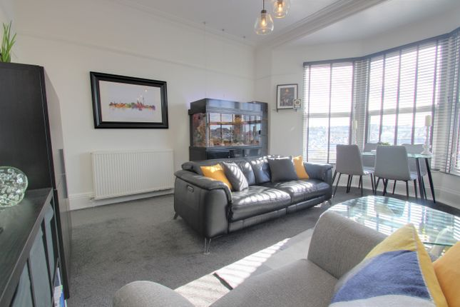 Lounge 1 of Lonsdale Villas, Mannamead, Plymouth PL4
