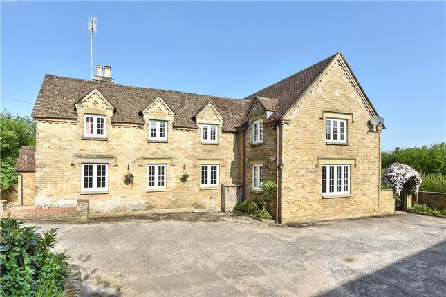 Thumbnail Detached house for sale in Castle Farm Road, Lytchett Matravers, Poole