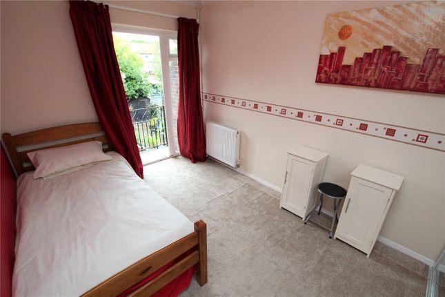 Bedroom Two of Westerham Drive, Sidcup DA15