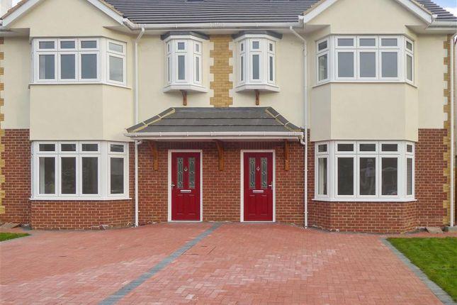 Thumbnail Semi-detached house for sale in Heathcote Grove, London