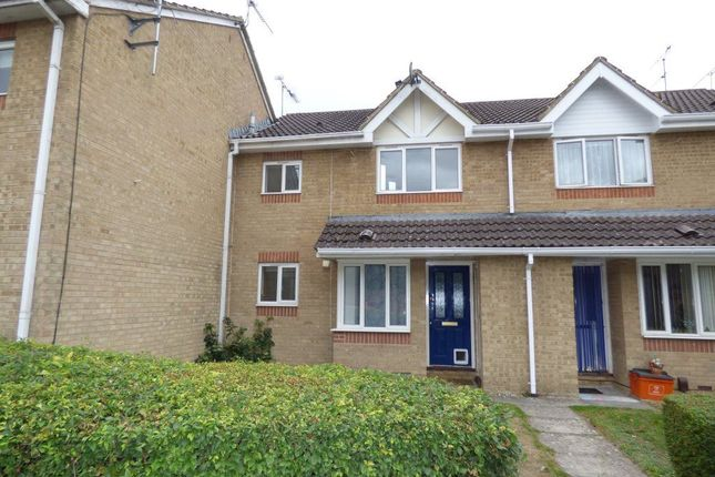 Thumbnail Property to rent in Barnham Court, Rodbourne, Swindon