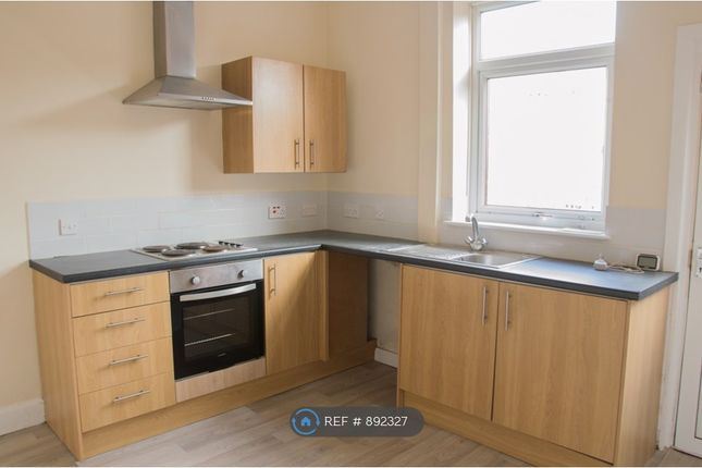 Kitchen of Britain Street, Mexborough S64