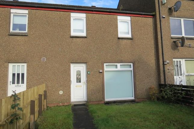 Thumbnail Terraced house to rent in Cuthleton Street, Glasgow