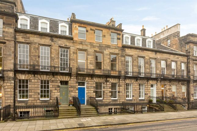 Thumbnail Property for sale in 2F, Manor Place, West End, Edinburgh
