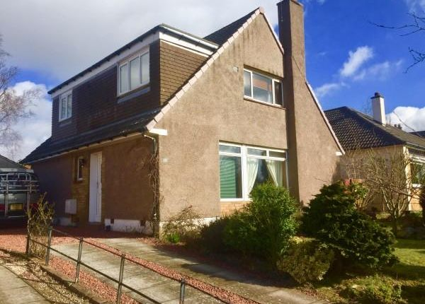 4 bed property for sale in Lime Grove, Lenzie, Glasgow