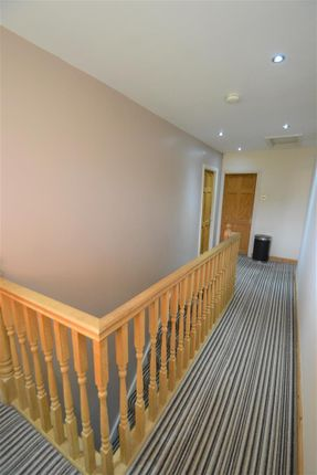 Stairs/ Landing of Beckside, Tyldesley, Manchester M29