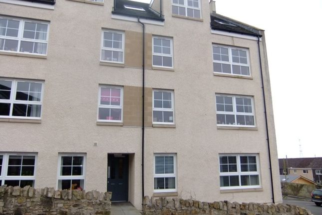 Thumbnail Flat to rent in Regent Street, Kincardine, Fife