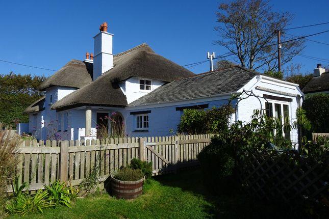 Thumbnail Detached house for sale in Trehan, Saltash