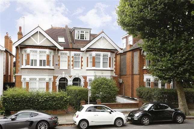 Thumbnail Semi-detached house for sale in Howards Lane, Putney